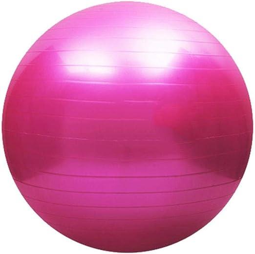 ATP - Pelota de yoga para fitness, yoga, pilates, gimnasio, balón ...