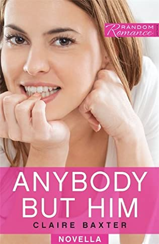 book cover of Anybody But Him