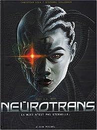 Neurotrans : Body S.A. par Christian Vilà