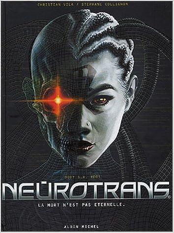 Read Neurotrans : Body S.A. pdf, epub