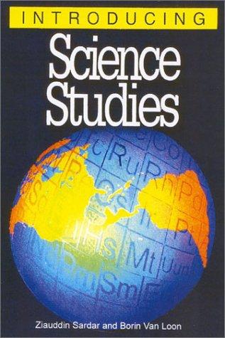 Introducing Science Studies