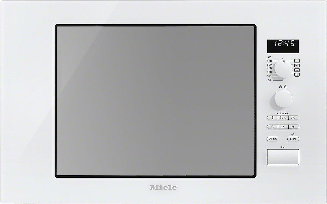 Miele M 6032 SC - Horno (Pequeño, Horno eléctrico, 17 L, 800 ...