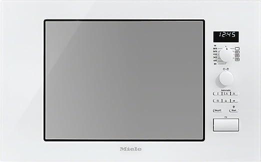 Miele M 6032 SC - Horno (Pequeño, Horno eléctrico, 17 L, 800 W, 17 ...