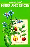Herbs and Spices (Golden nature guides)