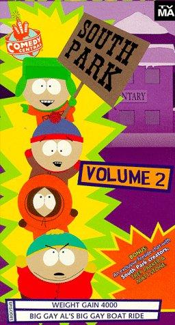 Conclusion South Park : l'Annale du Destin