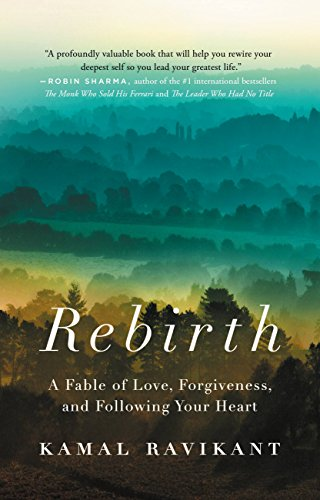 Rebirth Fable Forgiveness Following Heart ebook product image