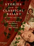 Stories from the Classical Ballet, Belinda Hollyer, 0670866059