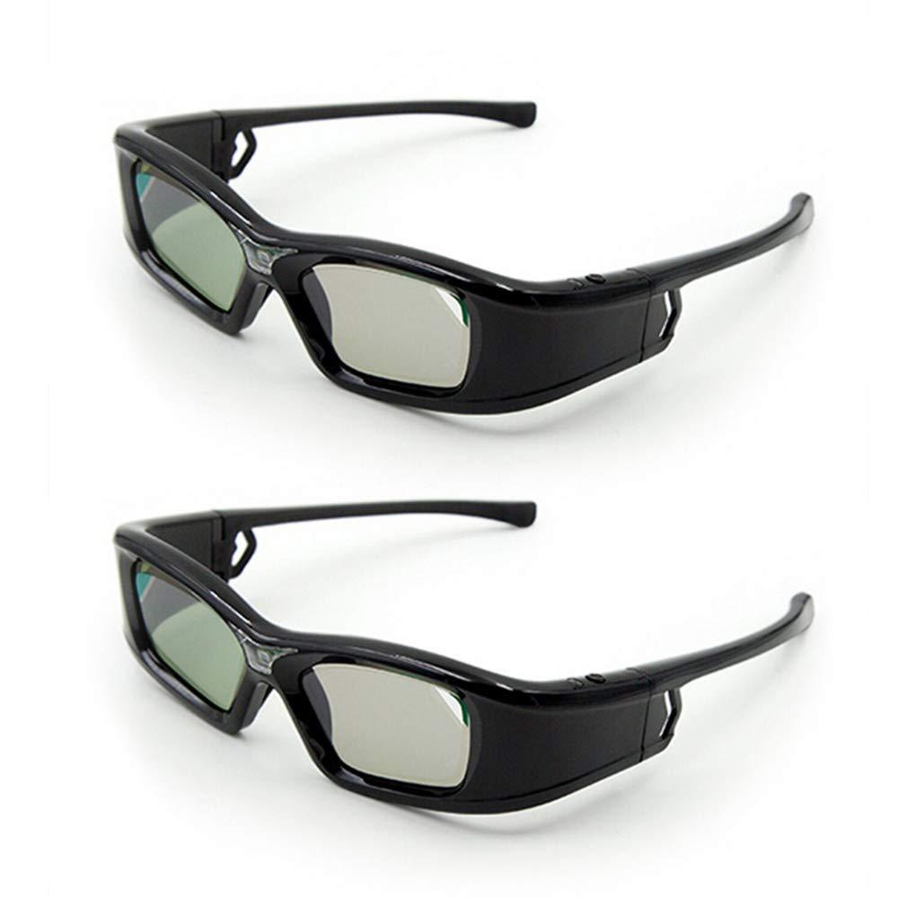 Docooler GL410 - Gafas 3D para proyector Full HD Active Link ...