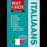Italiaans (Wat & Hoe taalgids)