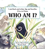 img - for Black-And-White (Who Am I? (Chrysalis)) book / textbook / text book