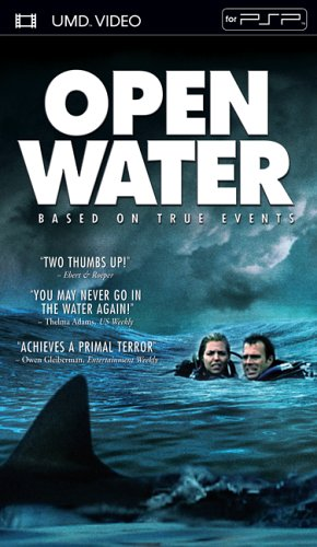 Open Water [UMD for PSP]