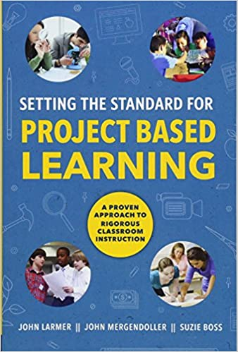 Setting The Standard For Project Based Learning Descargar PDF