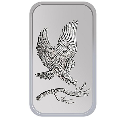 Buy a mark 1 oz silver bar