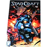 Starcraft II: Wings of Liberty Collector's Comic Book Issue #0