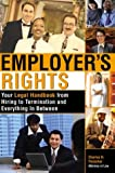 Employer's Rights, Charles H. Fleischer, 1572483652