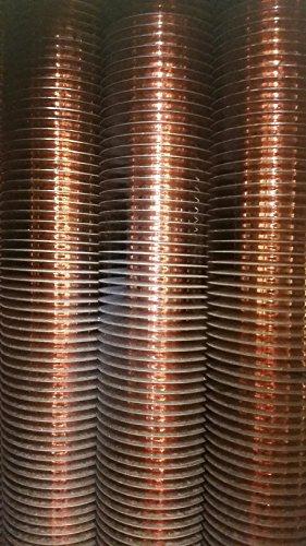 ETNA HLX-0501 Lochinvar HEX3012/3402 Replacement Copper Heat (Lochinvar Heat Exchanger)