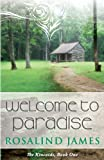 Welcome to Paradise, Rosalind James, 0988761955