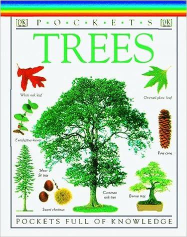Book Trees (DK Pockets)