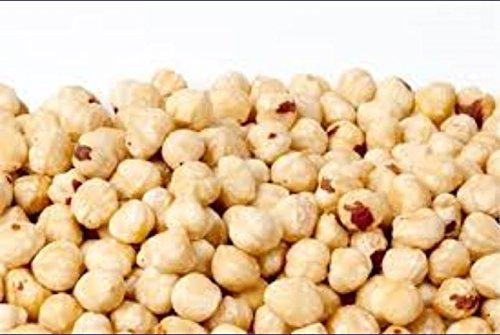 Filberts Raw No Salt -25 LBS by Dylmine Health