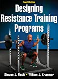 img - for Designing Resistance Training Programs, 4th Edition book / textbook / text book