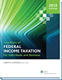 Essentials of Federal Income Taxation for Individuals and Business (2013)