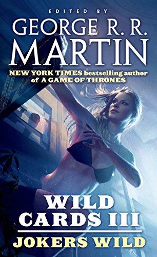 """Wild Cards III - Jokers Wild"" av George R. R. Martin"