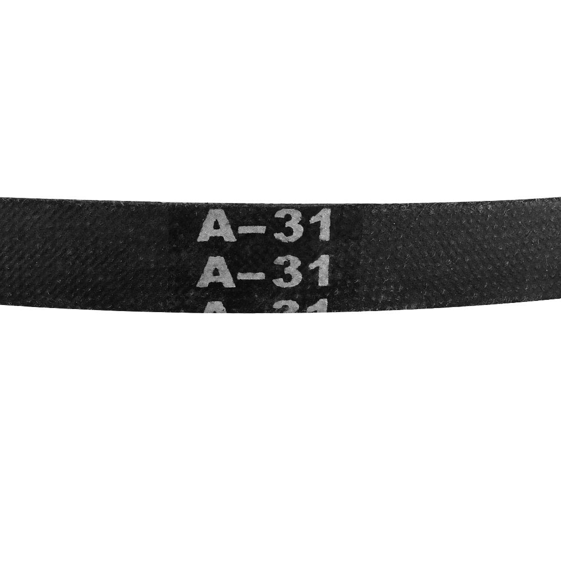 uxcell A-36 Drive V-Belt Girth 36-inch Industrial Power Rubber Transmission Belt