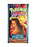 : Pokemon Trading Card Game EX Unseen Forces Booster Pack