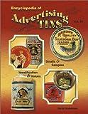 Encyclopedia of Advertising Tins, David Zimmerman, 157432070X