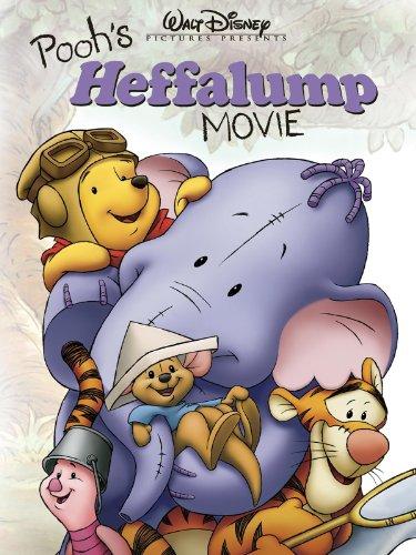Pooh's Heffalump Movie ()
