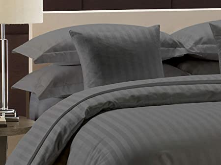 Uk Super King Size Duvet Cover Set Luxury Soft 600 Thread Count 100