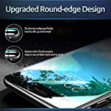 YJan Screen Protector Compatible with iPhone 7 and