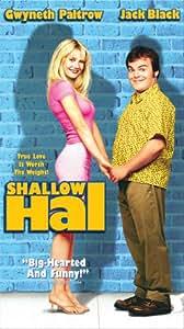 Shallow Hal [VHS]