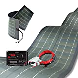 Unlimited Solar SunnyFlex 400 Watt MPPT Flexible RV Solar Charging System