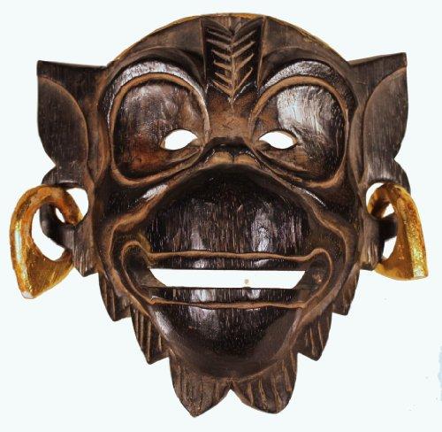 (Bali Hanuman Festival Mask/Protection Mask)
