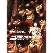 TECHNOPÈRES T04 (LES) : HALKATTRAZ L'ÉTOILE DES BOURREAUX