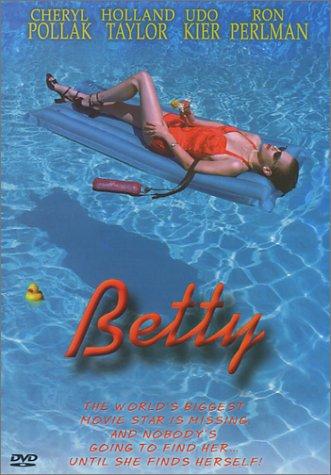 Betty [Reino Unido] [DVD]: Amazon.es: Cheryl Pollak, Holland ...
