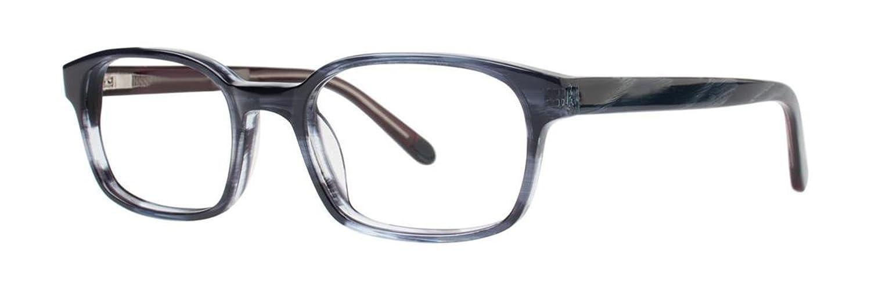 Original Penguin Eye THE FREDDY Dark Sapphire Eyeglasses Size51-18-140.00