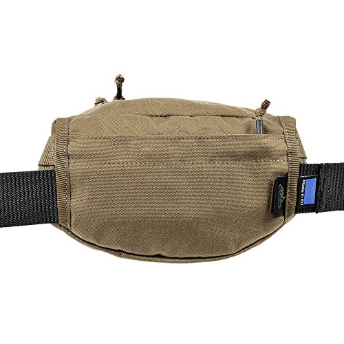 Helikon-Tex Waist Pack Gürteltasche Possum Shadow Grey / Black B