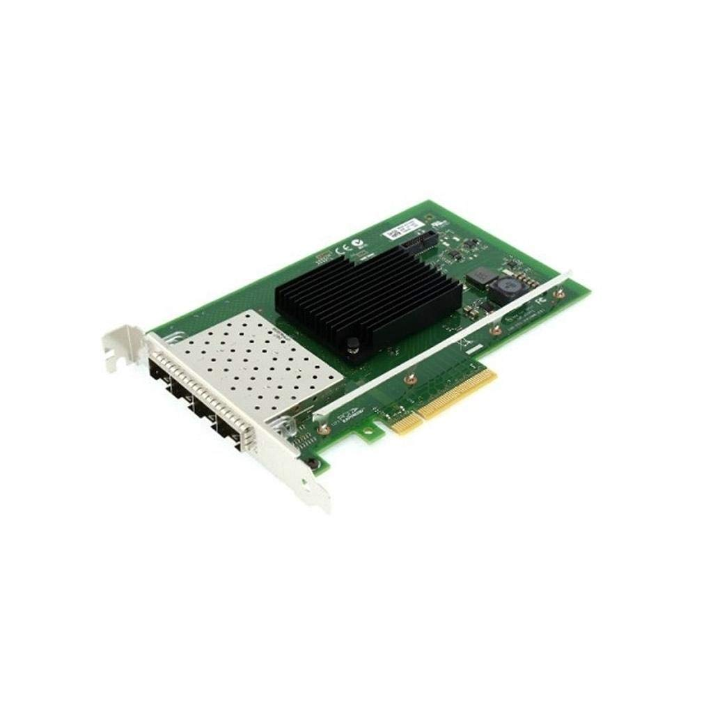 Intel - Intel Ethernet Converged Network Adapter X710-T4 by Intel