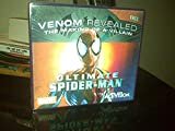 Ultimate Spiderman: Venom Revealed