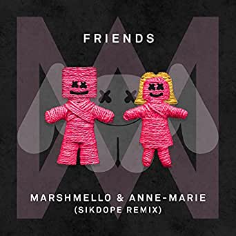 marshmello friends song download mp3 free