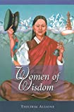 img - for Women of Wisdom book / textbook / text book