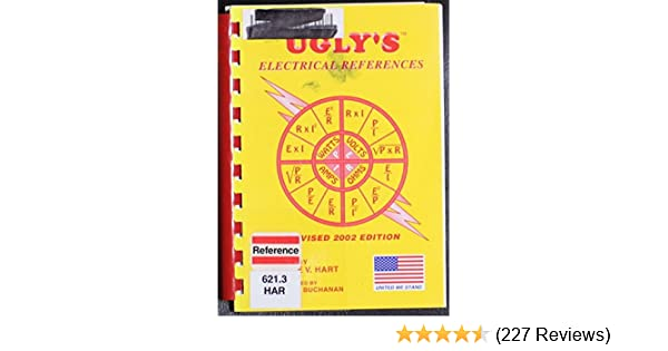 Ugly's Electrical References: George V. Hart, Sammie Hart, William on