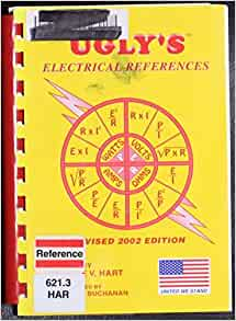 Ugly S Electrical References George V Hart Sammie Hart