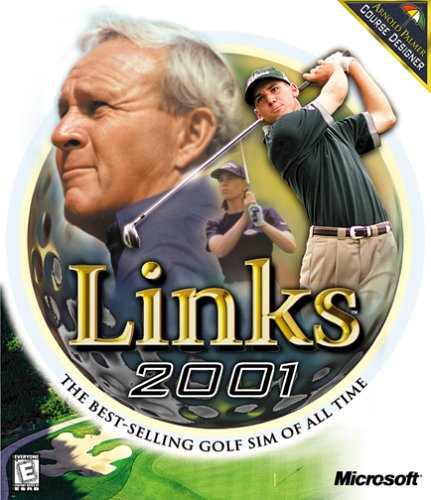 - Links 2001 - PC