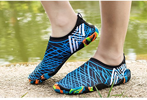 Water-Shoes-AVADAR-Men-Women-Barefoot-Quick-Dry-Aqua-Shoes-for-Swim-Walking-Yoga-Lake-Beach-Boating