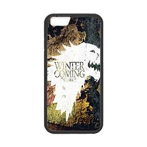DIY Stylish Printing Game Of Thrones Custom Case For iPhone 6 4.7 Inch Q3B742919