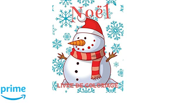 Noel Livre De Coloriage Noel Livre De Coloriage 9