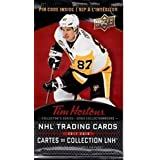 2017-18 Upper Deck Tim Hortons Hockey Card Pack - Canadian Excl. PIck a Sydney Crosby Signature Card